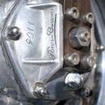 customized differential